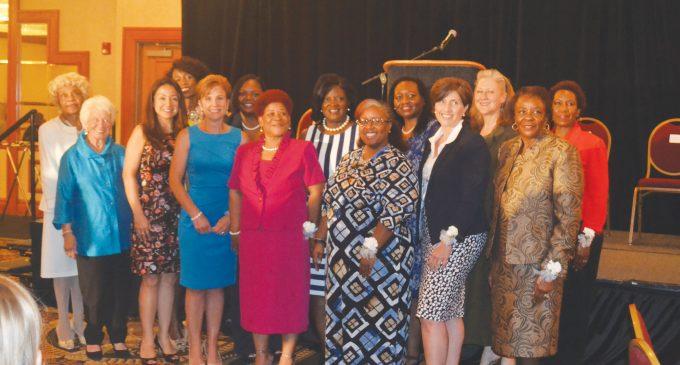 Celebrating outstanding women leaders