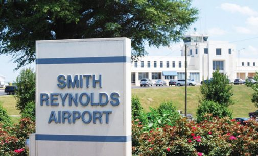 Smith Reynolds Airport contributes $801 million, 3,585 jobs to local economy