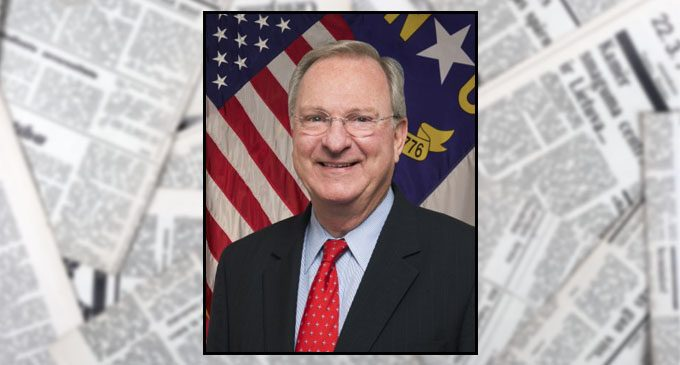 Utilities commissioner to speak at Forsyth Tech commencement