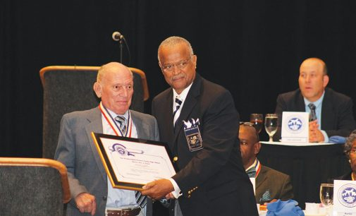 High School Hall of Fame, others induct 34th class