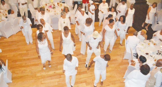 Service group celebrates 25th anniversary