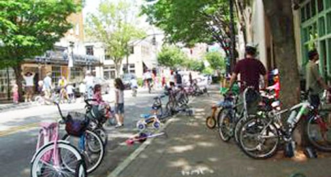 Bike Month provides various activities