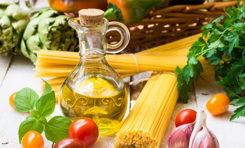 Commentary: Free class offers guidance on the Mediterranean Diet