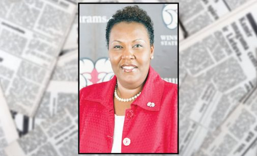 WSSU athletics director gets contract extension