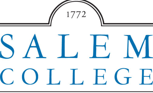 Salem College receives  $5 million gift, the largest  donation in school's history