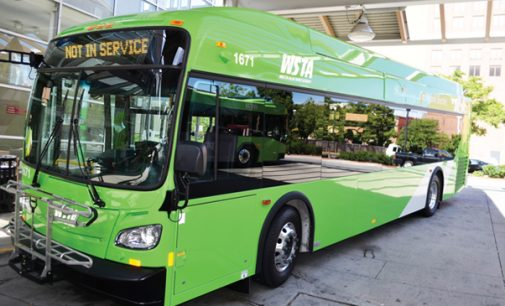 City budget  enhances bus routes and city worker pay