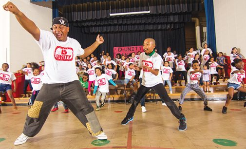 Dance program looks to expand its reach