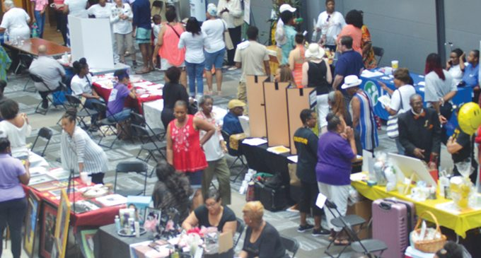 Juneteenth Festival includes serious discussions