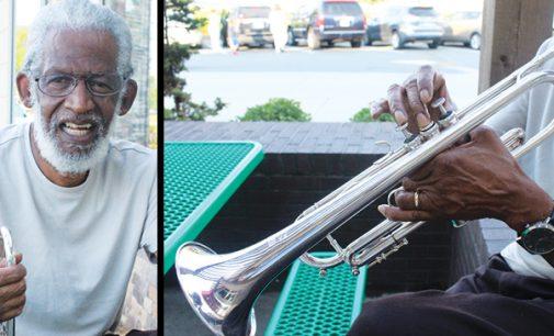 Joe Robinson to headline Chronicle Jazz Festival