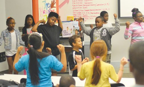 New Freedom School comes to Winston-Salem