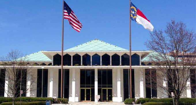 N.C. NAACP leery of GOP special session