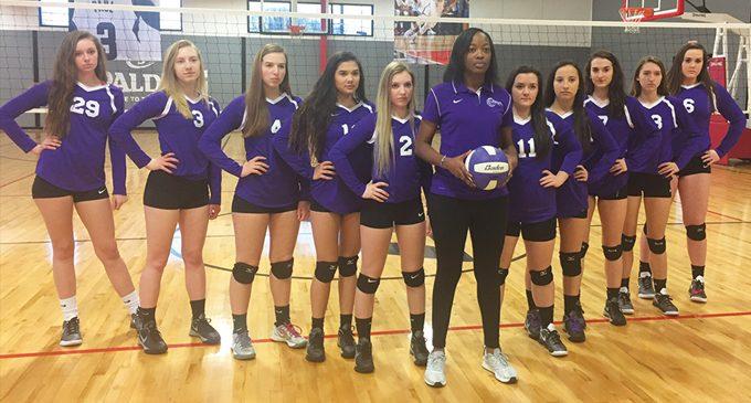 New head coach seeks to reignite N. Forsyth volleyball program
