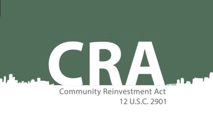 Commentary: Future of community reinvestment act uncertain in current political climate