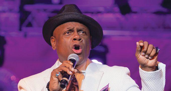 Stars kick off National Black Theatre Festival