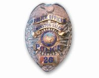 Police promotions announced