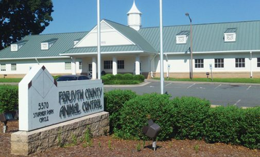Commissioners set to vote on animal shelter, county courthouse
