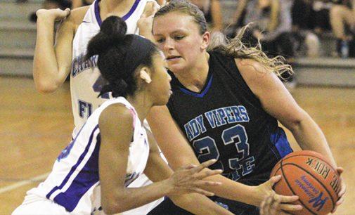Tournament showcases girls' basketball talent