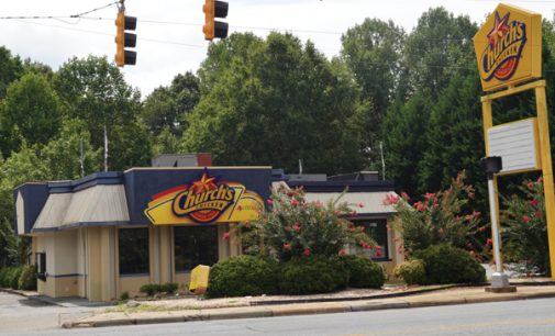 City might help turn former Church's Chicken into Zesto