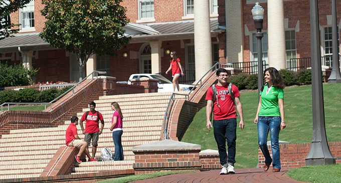 Commentary- You decide: What explains rising college costs