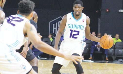 Swarm basketball team to hold open tryouts for local talent