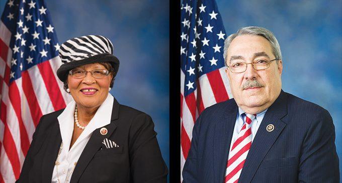 Adams, Butterfield oppose GOP tax reform plan
