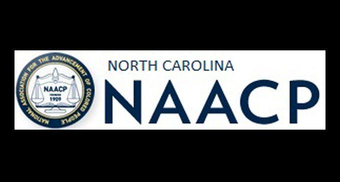 Plaintiffs and N.C. NAACP challenge GOP redistricting maps