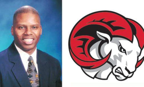 WSSU has hired James Daniels as a coach