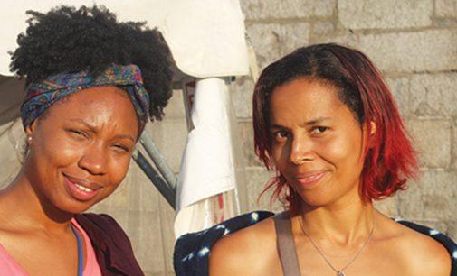 Triad product Rhiannon Giddens seeks more black fans