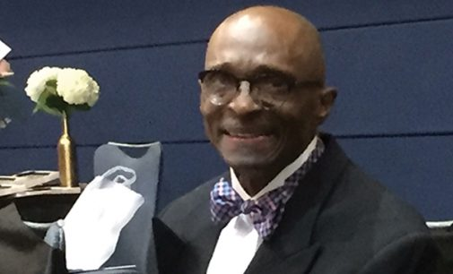 Spearman elected new president of N.C.NAACP