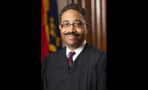 New Senate bill threatens Justice Morgans tenure
