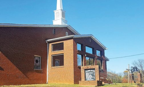 St. Mark opens its doors  on Thanksgiving Day