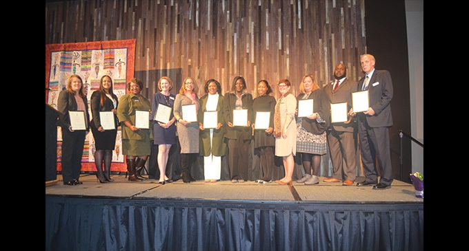 Women's Fund awards nearly $157,000 in grants