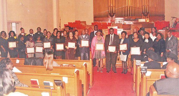 Effort Club celebrates its 93rd anniversary and Race Progress Promoters Program