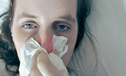 The #1 item on your holiday checklist should be the flu vaccine