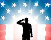 Younger military veterans meet monthly for coffee and conversation