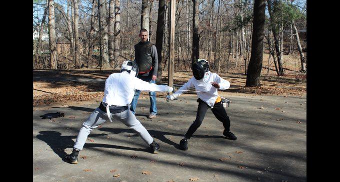 Alternative sports gaining popularity among youth