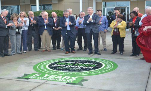 Herbalife Nutrition facility celebrates 5th anniversary