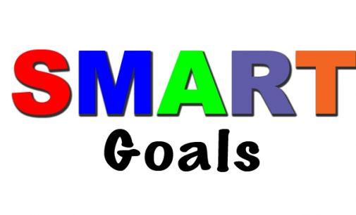 Design SMART goals for 2018