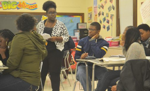 African-American literature comes to Prep