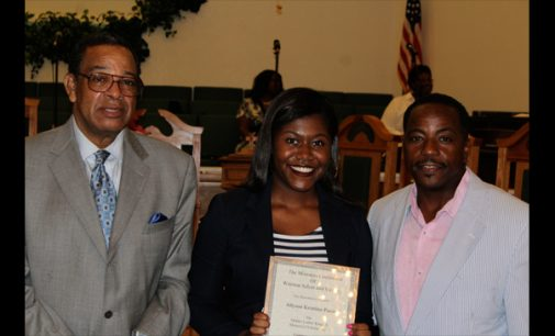 Ministers' Conference to raise funds for MLK scholarships