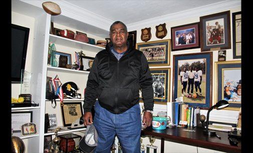 Hayes headed to North Carolina sports Hall of Fame