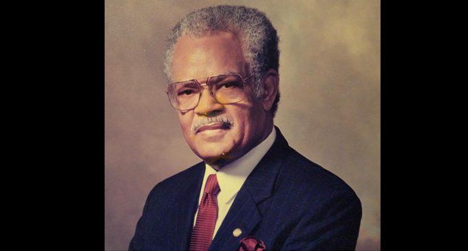 'Man who saved Shaw University' dies at 89
