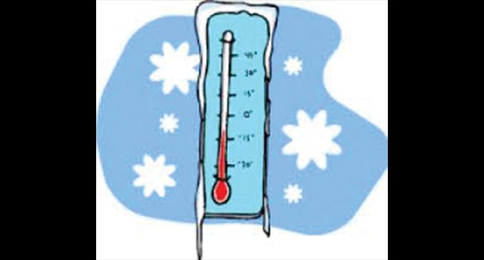 Red Cross offers cold weather and heating safety tips