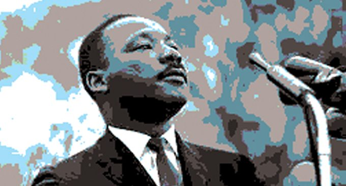 Commentary: Honoring Martin Luther King Jr.'s Legacy