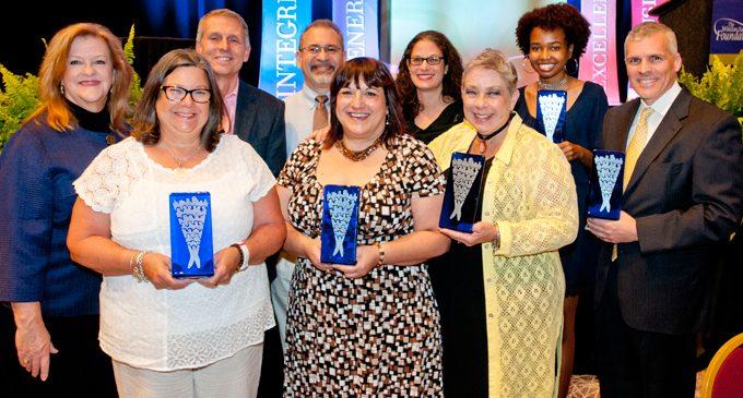 Foundation seeks nominations for awards