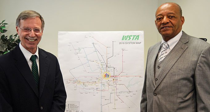 Night, weekend service added to some bus routes