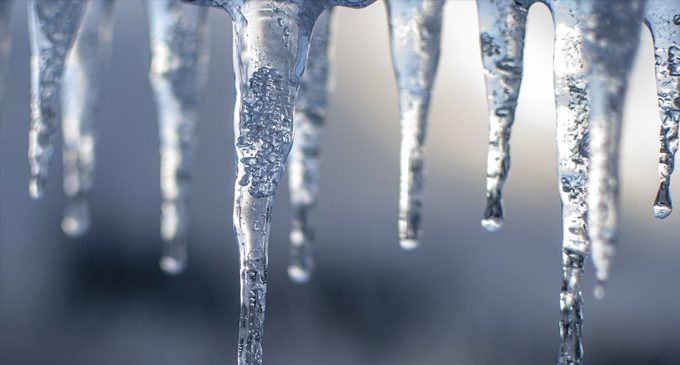 Guest Editorial: Safety urged in our extreme cold weather