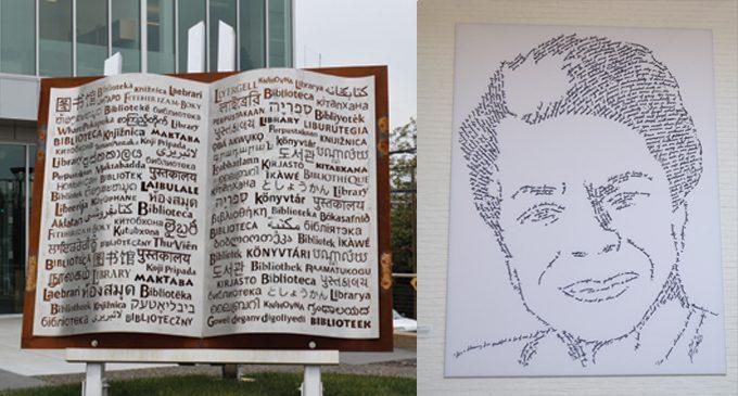 Public Art Commission brings diverse art to the city