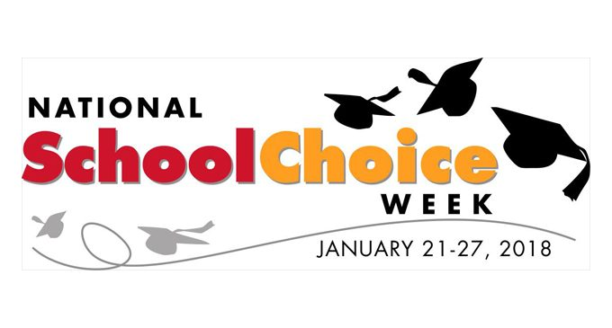 Time to focus on school choice in W-S, America