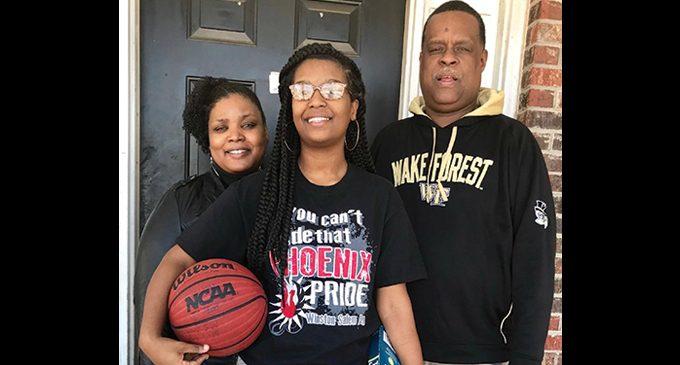 It's a (sports) family affair